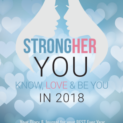 StrongHer You 2018 Diary & Journal